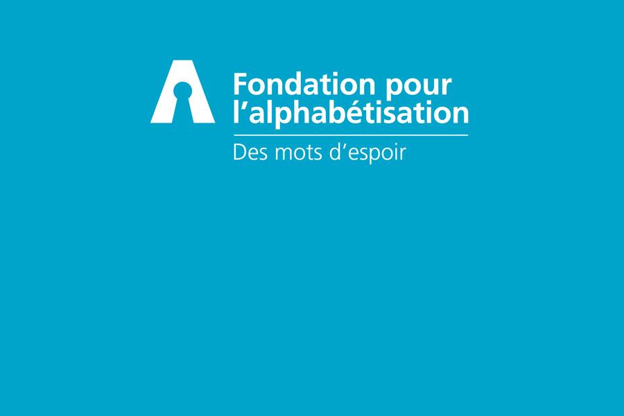 Fondation de l'alphabétisation