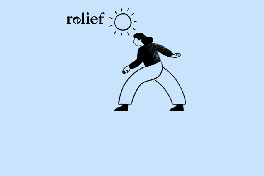La fondation Relief